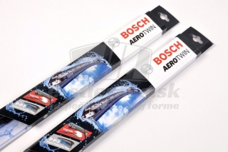 Stierače Bosch Aerotwin Jaguár X-Type Estate 03.2003-12.2009 550/475mm